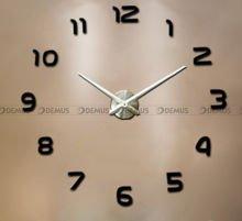 Zegar ścienny Demus TK-4202B