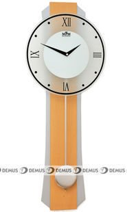Zegar wiszący kwarcowy E05.2710.53