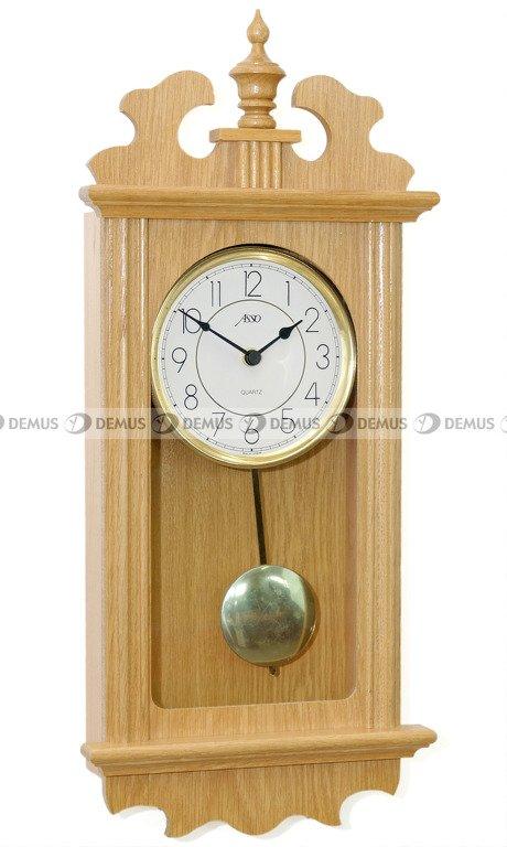 Zegar wiszący kwarcowy Zeit Punkt Asso A19/2902/6-717
