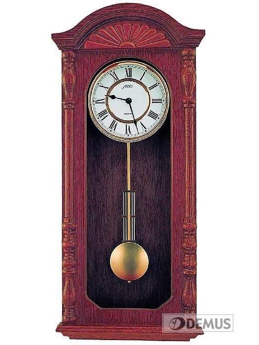 Zegar wiszący kwarcowy Zeit Punkt Asso A19/327/7-717