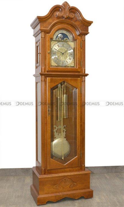 Zegar mechaniczny stojący Demus 10048