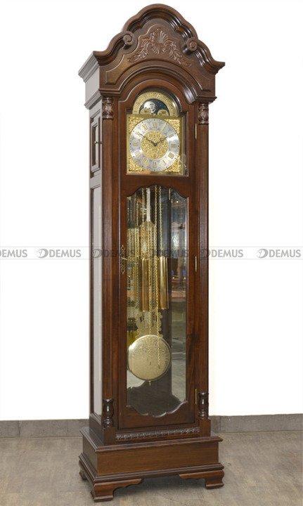 Zegar mechaniczny stojący Demus 10053