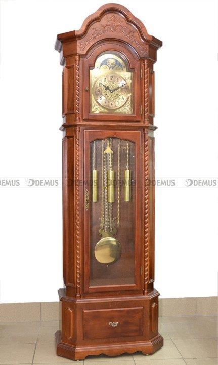 Zegar mechaniczny stojący Demus G0803W