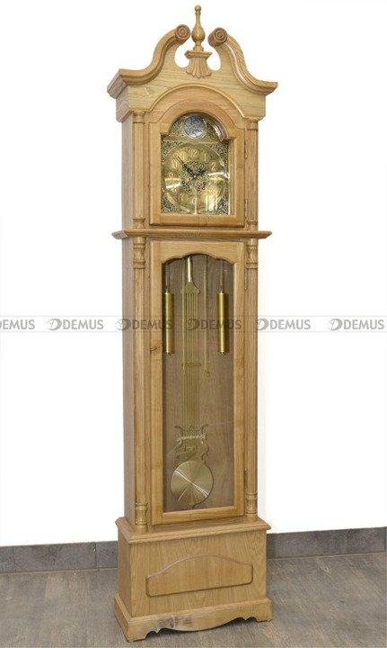 Zegar mechaniczny stojący Demus YG290