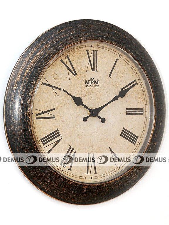 Zegar ścienny Plastikowa Obudowa Do Kuchni E01252152