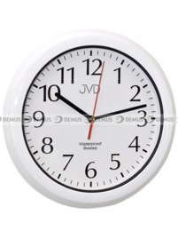 Zegar ścienny Plastikowy Wodoszczelny Do łazienki Sh494